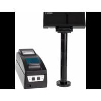 Imprimanta fiscala Datecs  FP 550 T  Compatibila cu Rkeeper