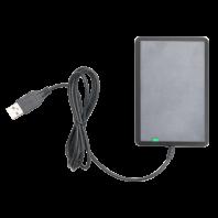 Cititor de proximitate pentru cartele si taguri cu cip EM4100 ABK C2EM-SA